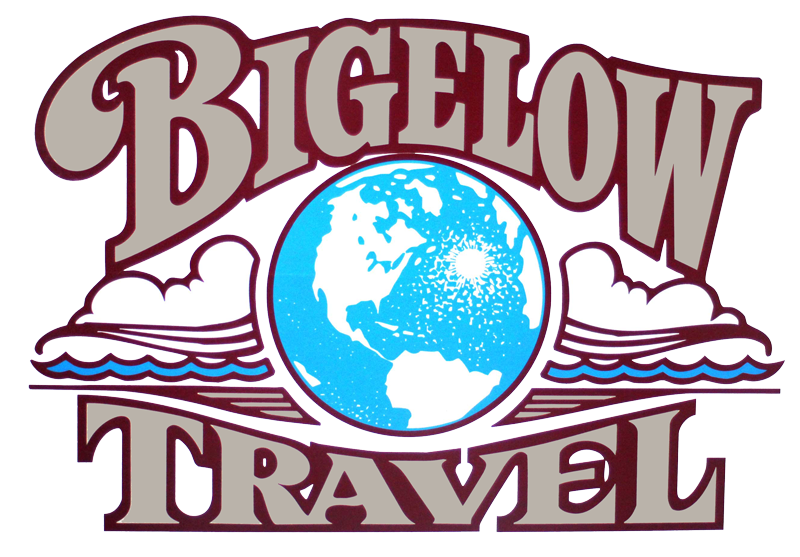 Copyright C 2018 Bigelow Travel All Rights Reserved
