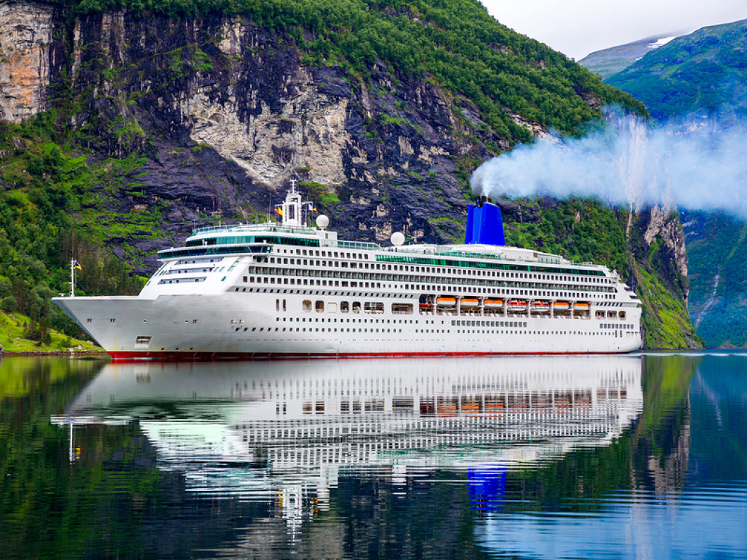 5 Reasons to Go on a Cruise